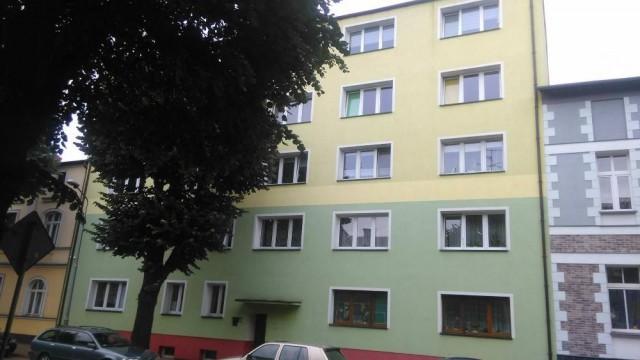 Mieszkanie 3-pokojowe Białogard, ul. Lipowa 26