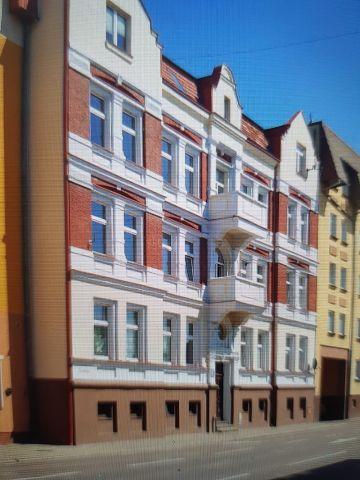 Mieszkanie 2-pokojowe Lębork, al. Wolności