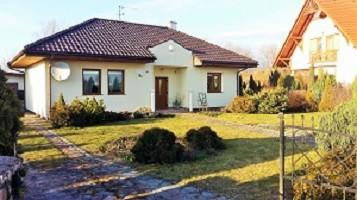 dom wolnostojący, 4 pokoje Szubin, ul. Pałucka 8C