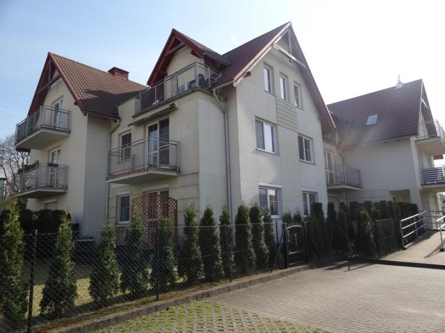 Mieszkanie 2-pokojowe Puck, ul. Zamkowa 44