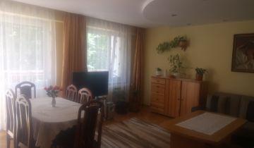 Mieszkanie 4-pokojowe Jarosław