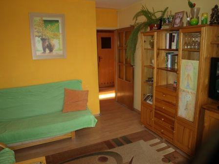Mieszkanie 3-pokojowe Nowy Dwór Mazowiecki, ul. Mazowiecka