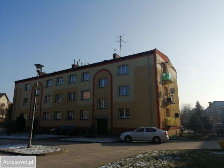 Mieszkanie 2-pokojowe Bolesławiec, ul. Zygmunta Augusta