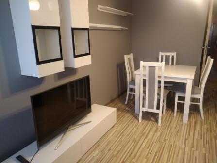 Mieszkanie 2-pokojowe Polkowice, ul. Miedziana