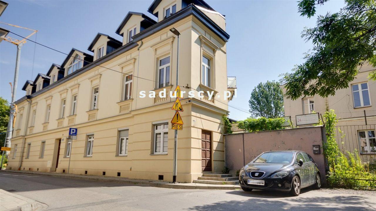 Mieszkanie 1-pokojowe Kraków Stare Miasto, ul. Kątowa
