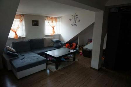dom wolnostojący, 9 pokoi Szczecin Gumieńce, ul. Leona Babińskiego