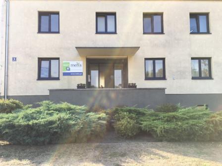 budynek wielorodzinny, 10 pokoi Szamotuły, ul. Władysława Łokietka 5