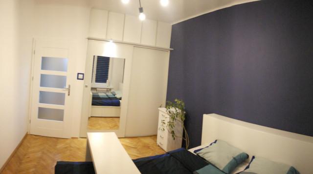 Mieszkanie 3-pokojowe Kraków Nowa Huta, os. Stalowe