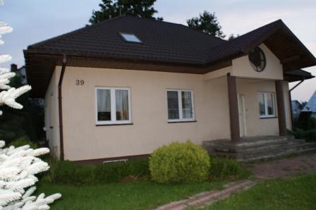 dom wolnostojący Nowinka