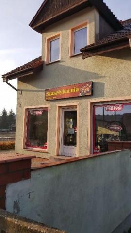 dom wolnostojący Międzyrzecz, ul. Marcinkowskiego 4
