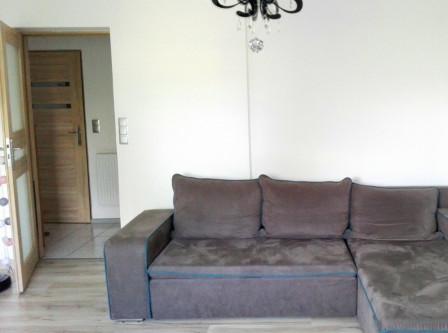 Mieszkanie 3-pokojowe Leśna Jania