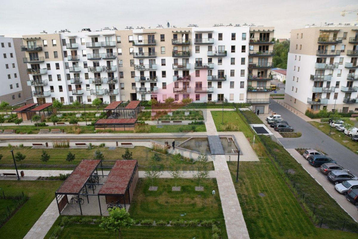 Mieszkanie 1-pokojowe Gdańsk Letnica, ul. Starowiejska