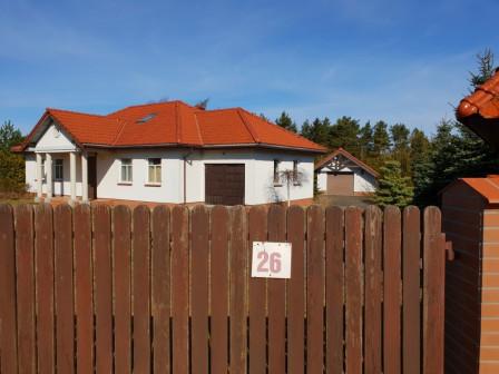 dworek, 5 pokoi Gdynia Chwarzno-Wiczlino, ul. Księżycowa 26