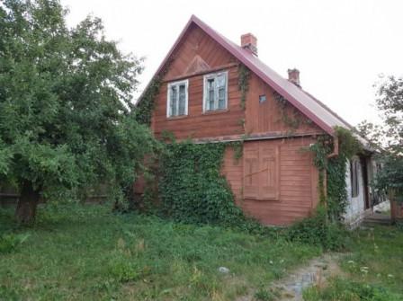 Działka budowlana Supraśl, ul. Nowy Świat 19