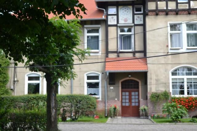 Mieszkanie 4-pokojowe Grodków, ul. Krakowska