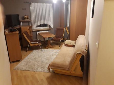 Mieszkanie 2-pokojowe Białystok Nowe Miasto, ul. Zachodnia 30A