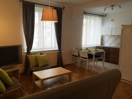 Mieszkanie 3-pokojowe Gdańsk, ul. Kartuska 79A