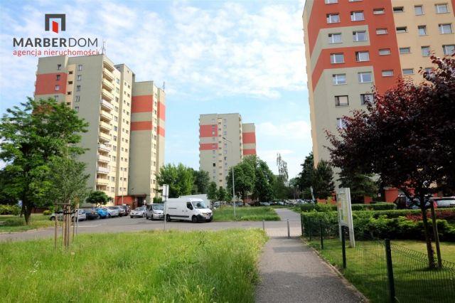 Mieszkanie 4-pokojowe Katowice Bogucice