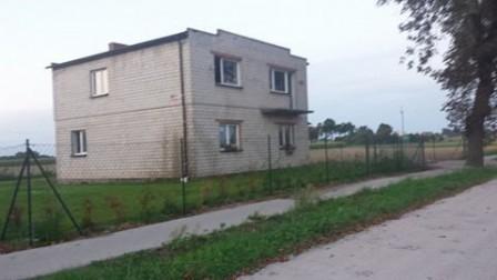 dom wolnostojący Głogowiniec