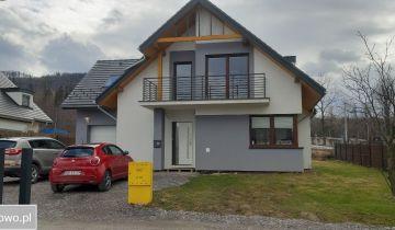 dom wolnostojący, 5 pokoi Bielsko-Biała Kamienica, ul. Łowiecka