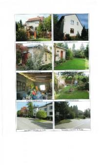 dom wolnostojący Pruszków Ostoja, ul. Ferdynanda Focha 26