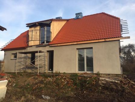 dom wolnostojący Radosław Warginie