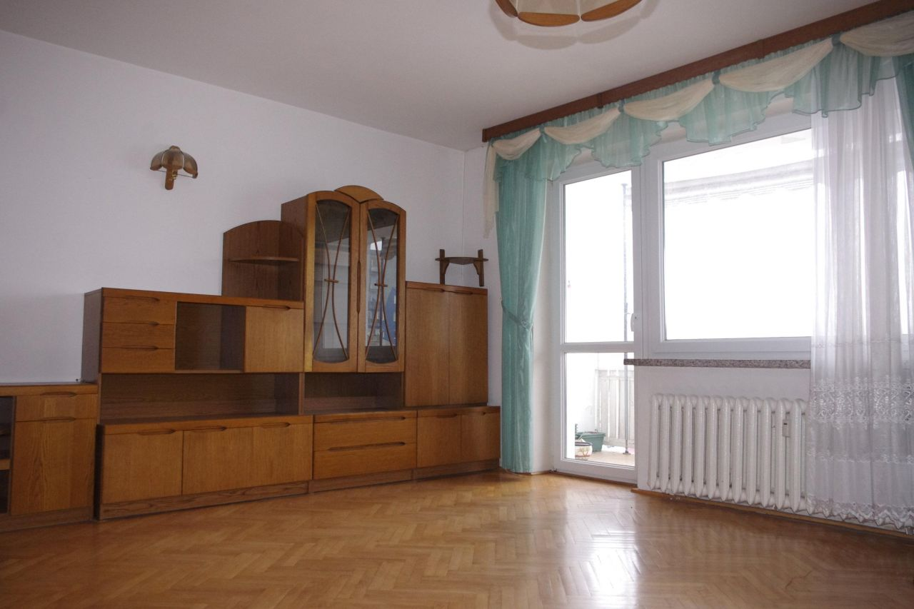 Mieszkanie 4-pokojowe Koszalin Przylesie