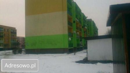Mieszkanie 3-pokojowe Pułtusk
