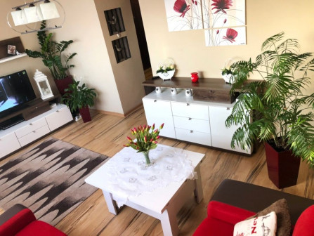 Mieszkanie 3-pokojowe Strzelin, ul. Stanisława Staszica