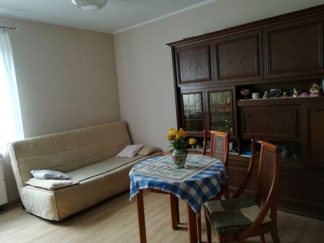 Mieszkanie 2-pokojowe Gdańsk Śródmieście, ul. Siennicka
