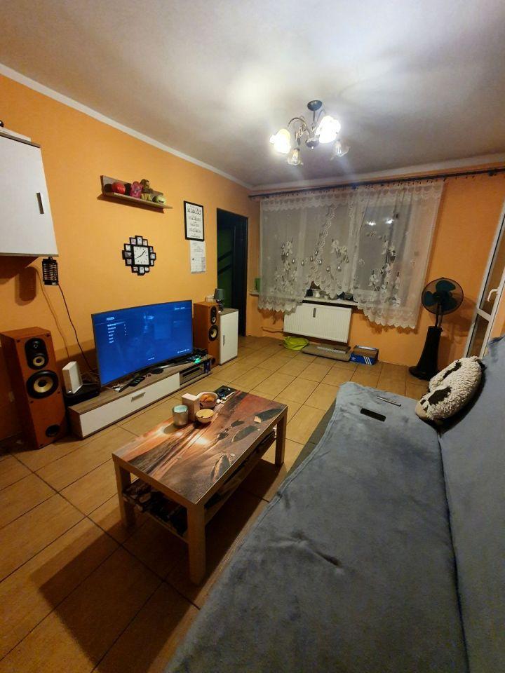 Mieszkanie 3-pokojowe Czeladź, ul. Piotra Pawła i Leokadii Dehnelów