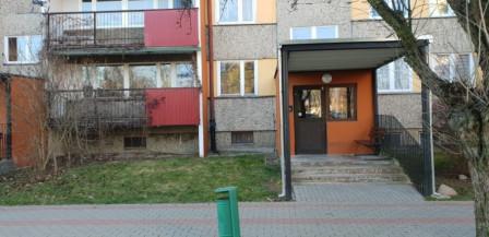 Mieszkanie 3-pokojowe Łuków, os. Henryka Sienkiewicza