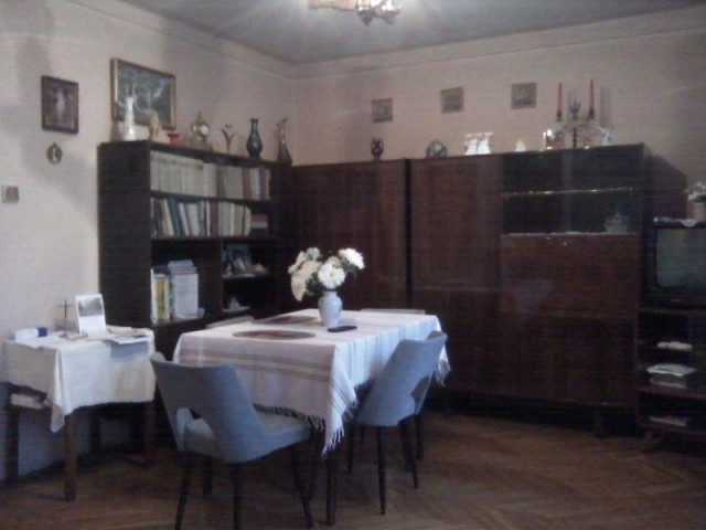 Mieszkanie 2-pokojowe Kraśnik, ul. Chopina