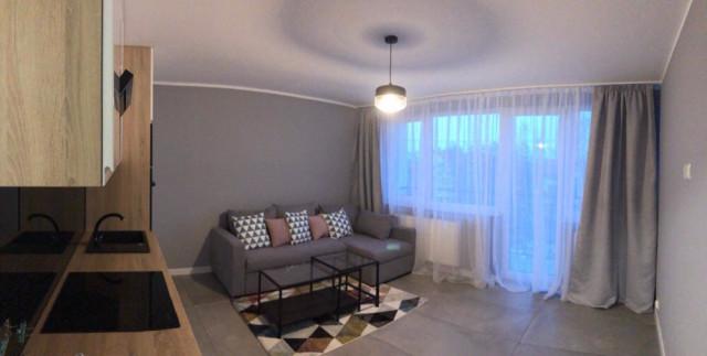 Mieszkanie 3-pokojowe Mikołajki, ul. Ptasia