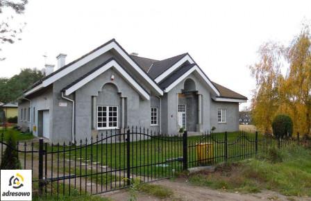 dom wolnostojący, 5 pokoi Pilchowo
