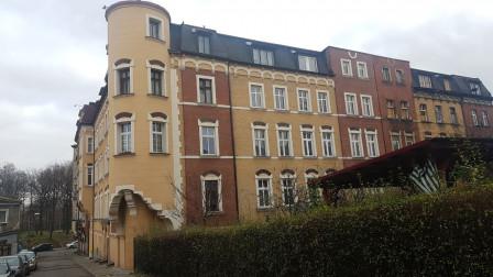 Mieszkanie 3-pokojowe Mysłowice Centrum, ul. Jarosława Dąbrowskiego 1