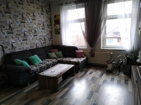 Mieszkanie 3-pokojowe Stargard Centrum, ul. Bydgoska 46