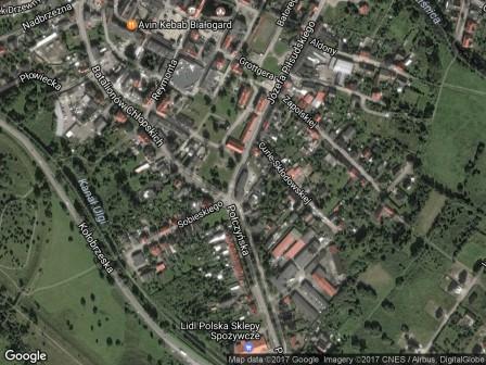 Mieszkanie 3-pokojowe Białogard Trzebiele, ul. Józefa Piłsudskiego 27B