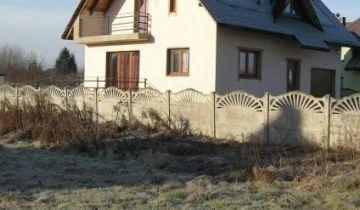 dom wolnostojący, 4 pokoje Mokra