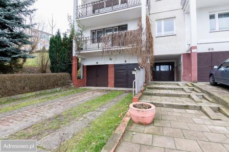 Mieszkanie 4-pokojowe Bydgoszcz Osowa Góra, ul. Waleniowa