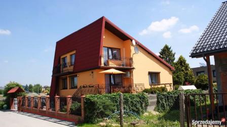 dom wolnostojący, 7 pokoi Zabrze Pawłów, ul. Kłosowa 11