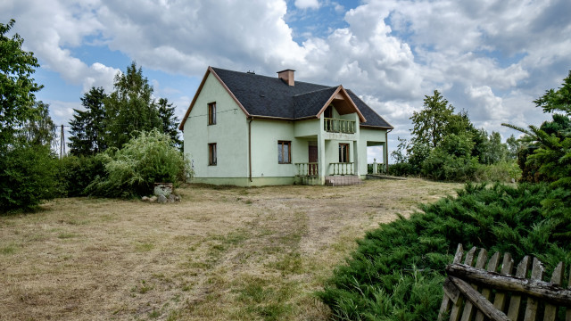dom wolnostojący, 5 pokoi Osowa Drobińska, Osowa Drobińska  7