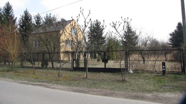 dom wolnostojący, 4 pokoje Boksycka