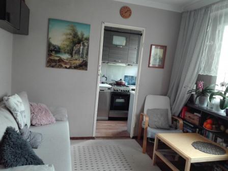Mieszkanie 2-pokojowe Pruszków Centrum, ul. Powstańców