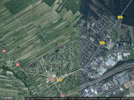 Mieszkanie 2-pokojowe Skierniewice Widok, ul. Adama Asnyka