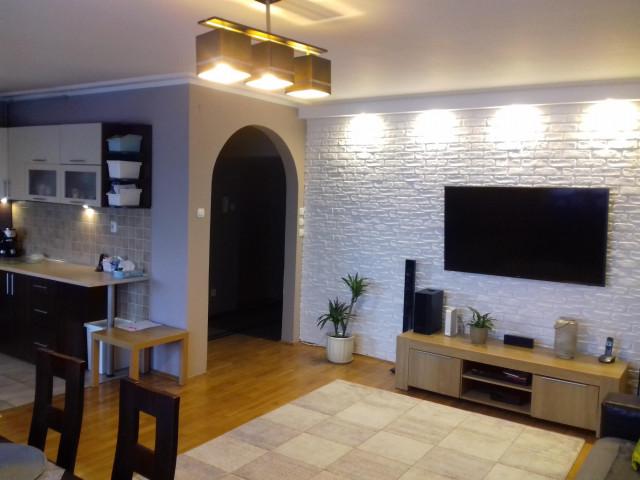 Mieszkanie 3-pokojowe Bydgoszcz Szwederowo, ul. Antoniego Chołoniewskiego 6
