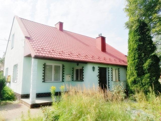 dom wolnostojący, 2 pokoje Zaborów