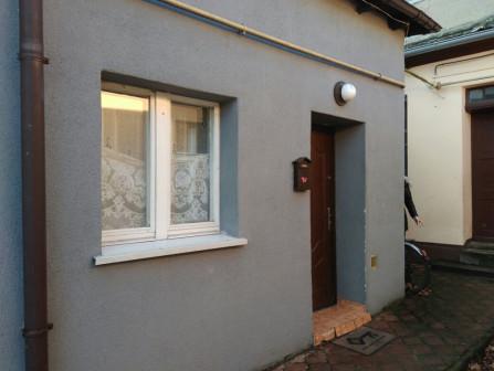 Mieszkanie 2-pokojowe Rogoźno, pl. Karola Marcinkowskiego 4