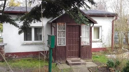 dom wolnostojący Zawory