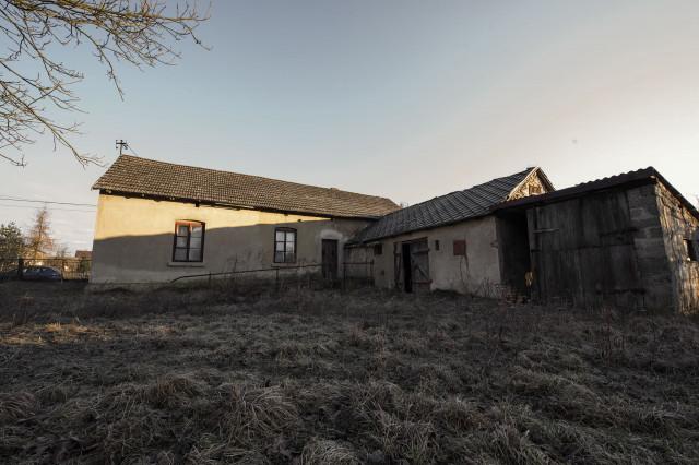 Działka rolno-budowlana Ludwinów